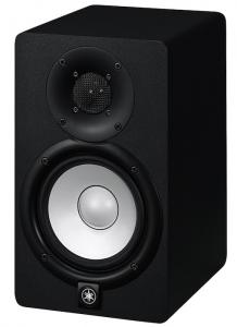 Yamaha hs5 studio monitors for Yamaha hs5 speaker stands