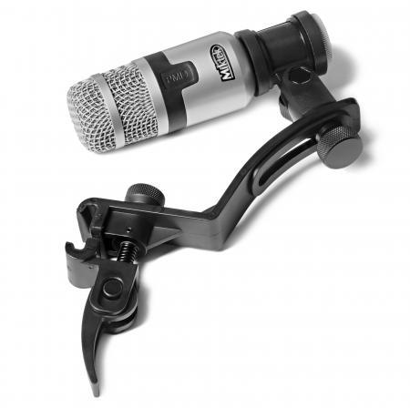 miktek pm10 dynamic snare tom mic. Black Bedroom Furniture Sets. Home Design Ideas