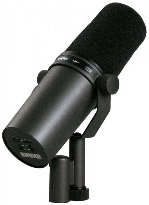 shure sm7b vocal microphone. Black Bedroom Furniture Sets. Home Design Ideas