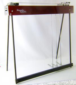 fessenden 8 string 3 pedal steel guitar. Black Bedroom Furniture Sets. Home Design Ideas