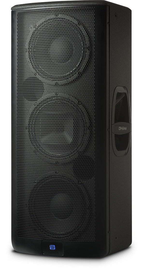 Live Sound Speakers : presonus studiolive 328ai powered speaker ~ Russianpoet.info Haus und Dekorationen