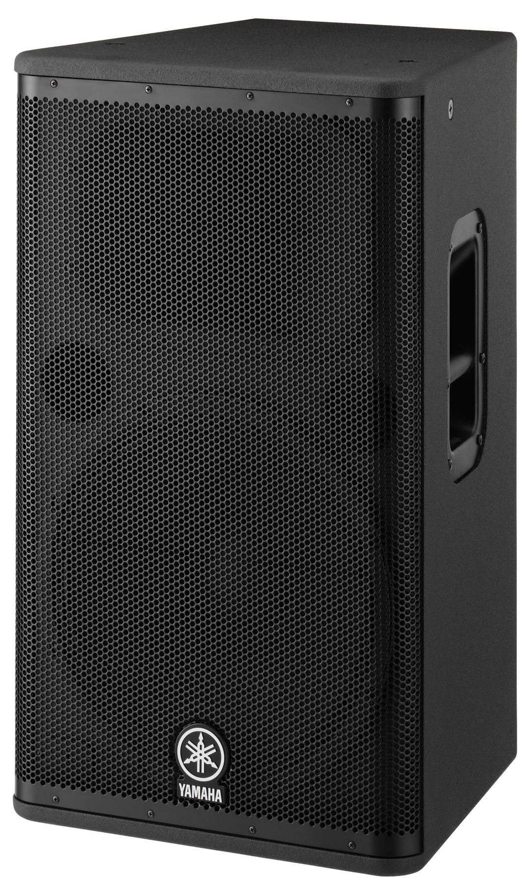 Yamaha dsr115 15 powered speaker for Yamaha powered speakers review
