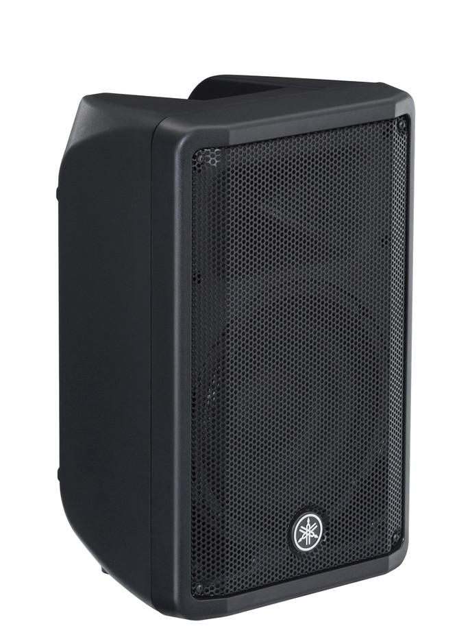 Yamaha cbr10 compact 10 speaker for Yamaha 10 speaker