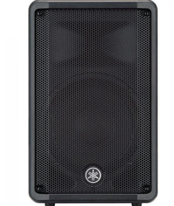 yamaha cbr10 compact 10 speaker