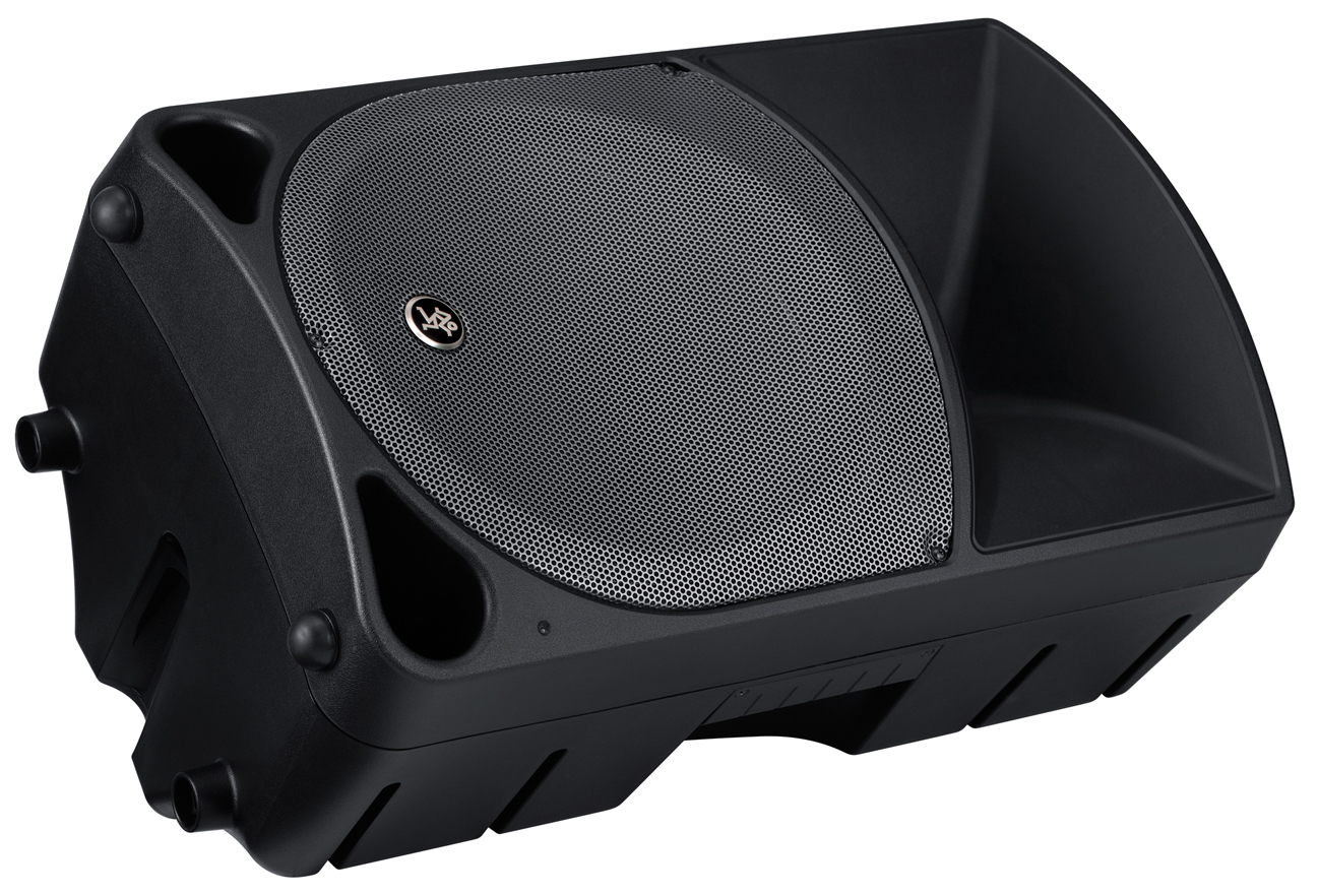 mackie thump 12 1000w 12 powered speaker. Black Bedroom Furniture Sets. Home Design Ideas