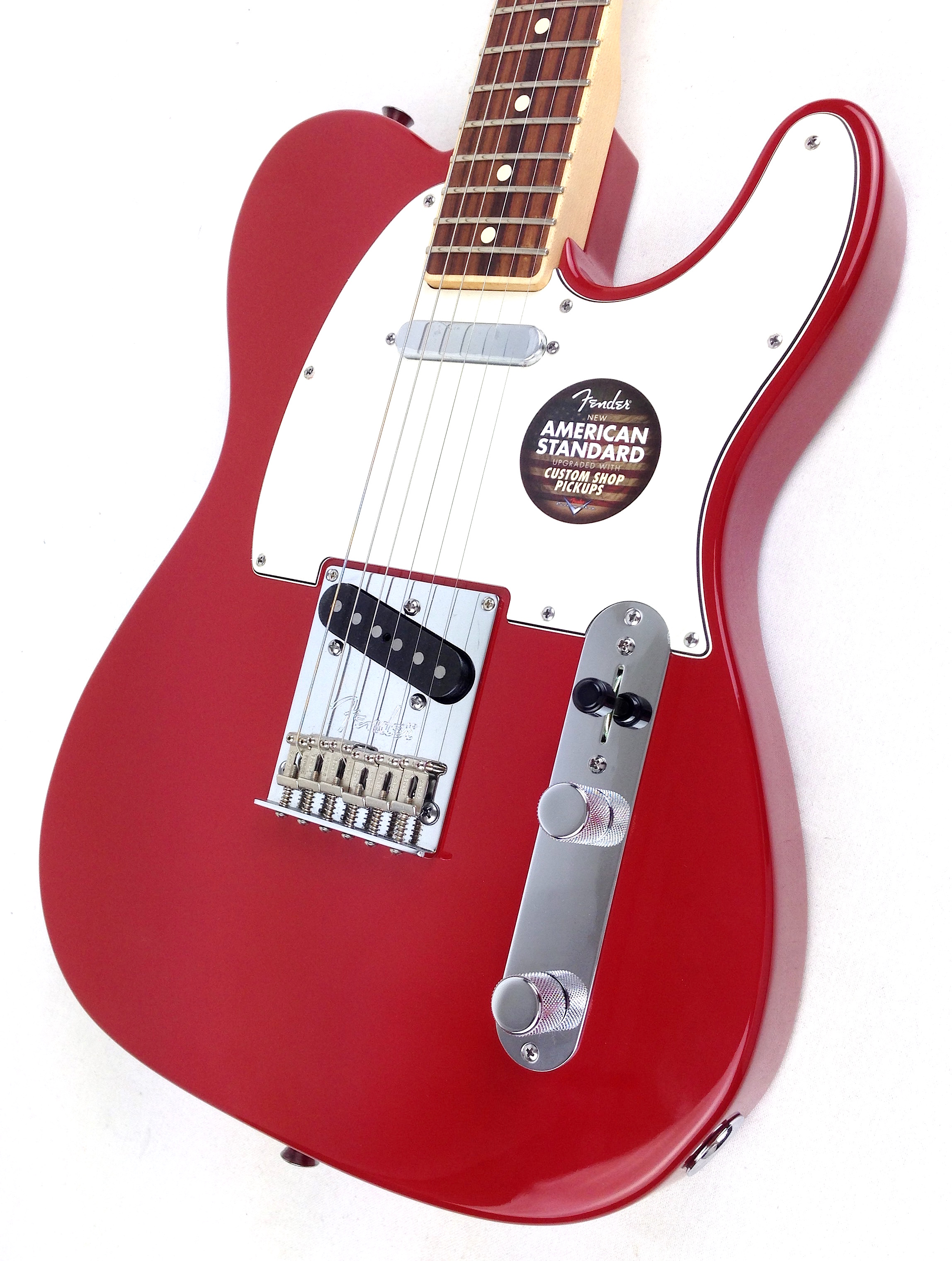 Fender American Standard Telecaster® Limited Edition Channel-Bound ...