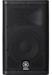 Yamaha dxr10 compact 10 powered speaker for Yamaha dxr10 speakers