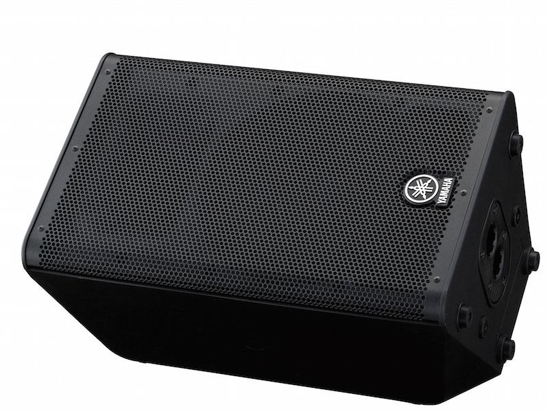 Yamaha dxr10 compact 10 powered speaker for Yamaha 10 speaker
