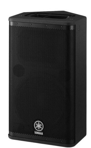 "Yamaha DXR8 Compact 8"" Powered Speaker"