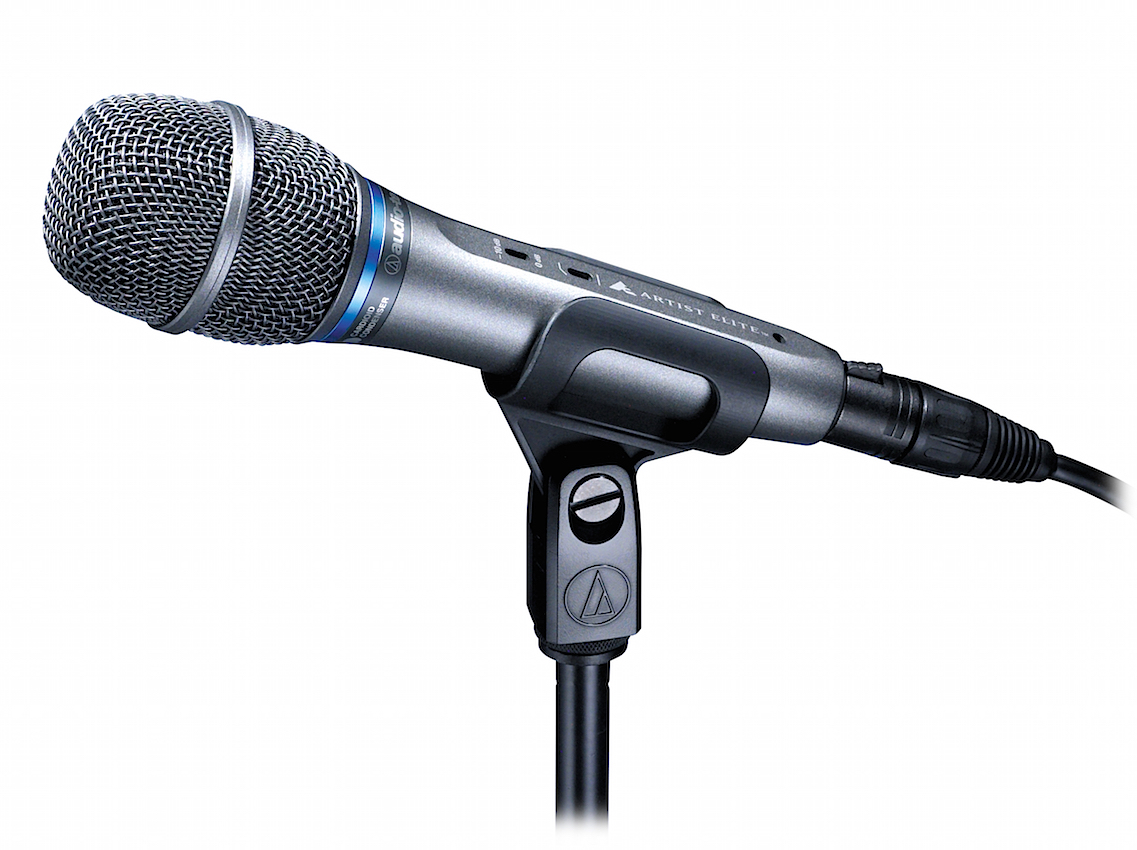 audio technica ae3300 cardioid condenser mic. Black Bedroom Furniture Sets. Home Design Ideas