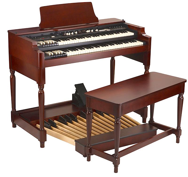 Hammond Xk 3c Vintage System Rw
