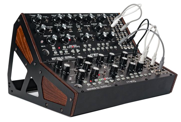 Moog Mother 32 Eurorack Synth Module