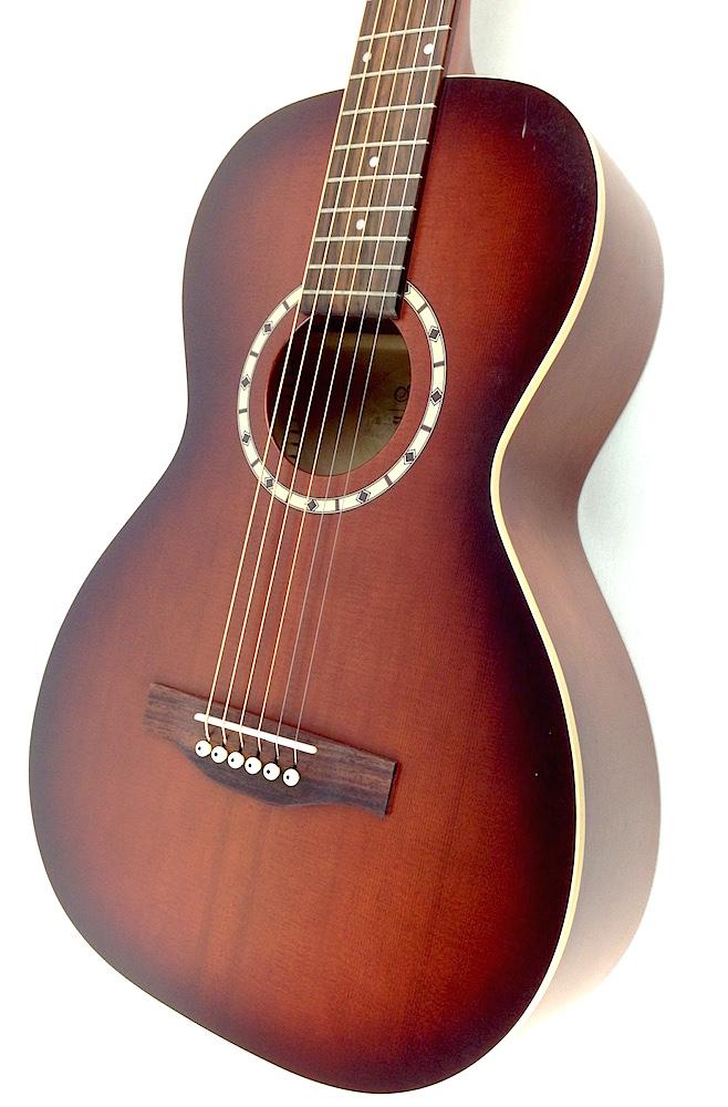Art Amp Lutherie Ami Cedar Acoustic Guitar
