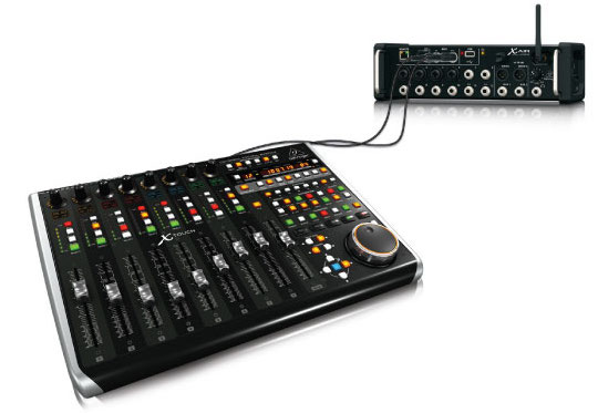 behringer x air 12 manual