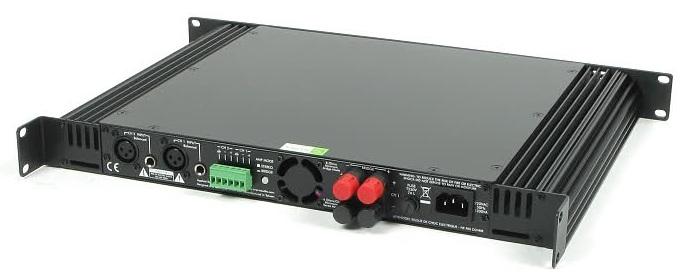 Art Sla 2 200 Watt Power Amplifier