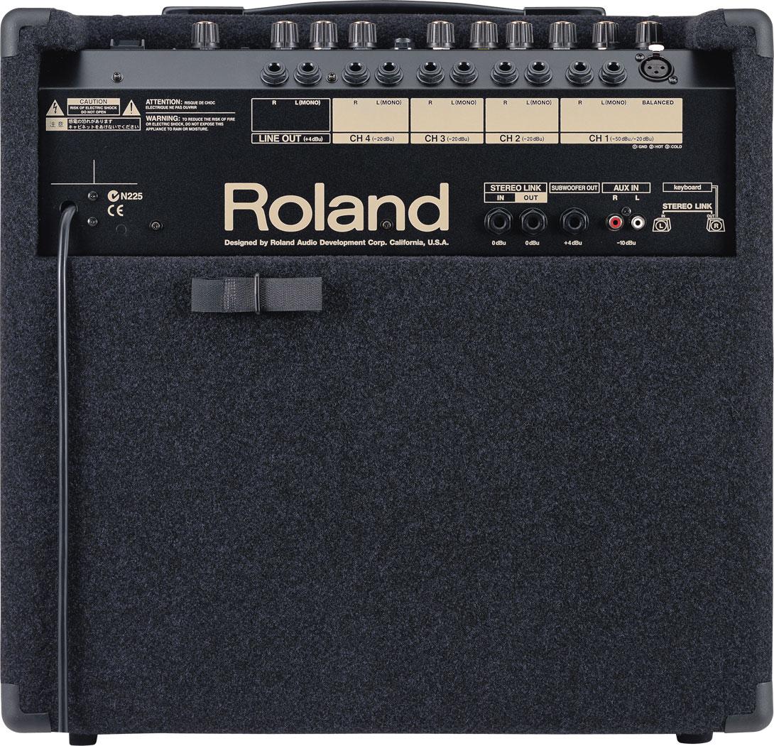 roland kc 350 keyboard amp. Black Bedroom Furniture Sets. Home Design Ideas