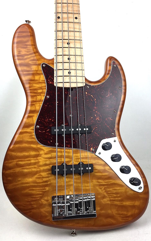 Sadowsky Nyc 5 20 Vintage J Bass