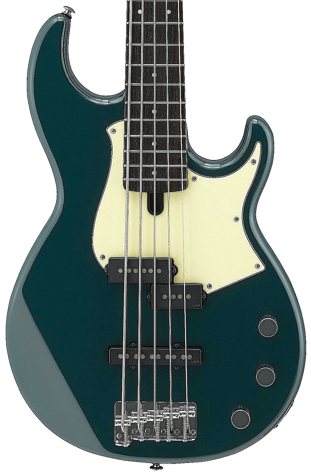 yamaha bb435 5 string bass teal blue. Black Bedroom Furniture Sets. Home Design Ideas