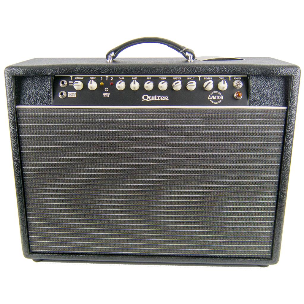 quilter aviator combo guitar amplifier. Black Bedroom Furniture Sets. Home Design Ideas